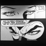 Vengo in tuo aiuto…
