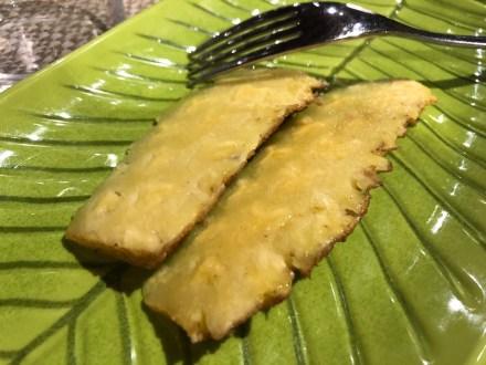 Assaggiamolo il mondo. Berimbau, mangiare brasiliano a Potenza