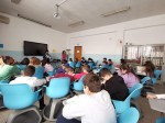 Leggere per piacere: le attività dell'Istituto Comprensivo Torraca di Matera per Libriamoci 2019