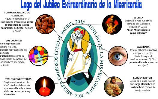Logo de la misericordia logo
