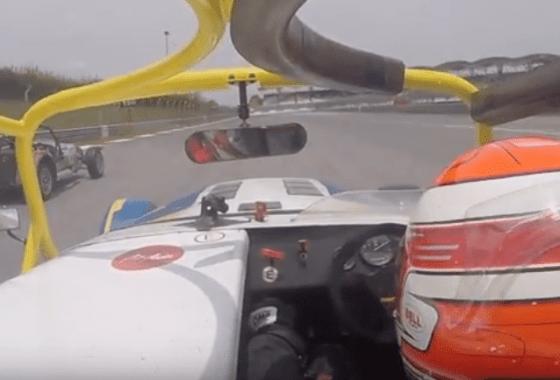 14 Shirendra Caterham Motorsport SEA Sepang April 18 YouTube