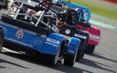 Caterham Motorsport Team Enduro 1