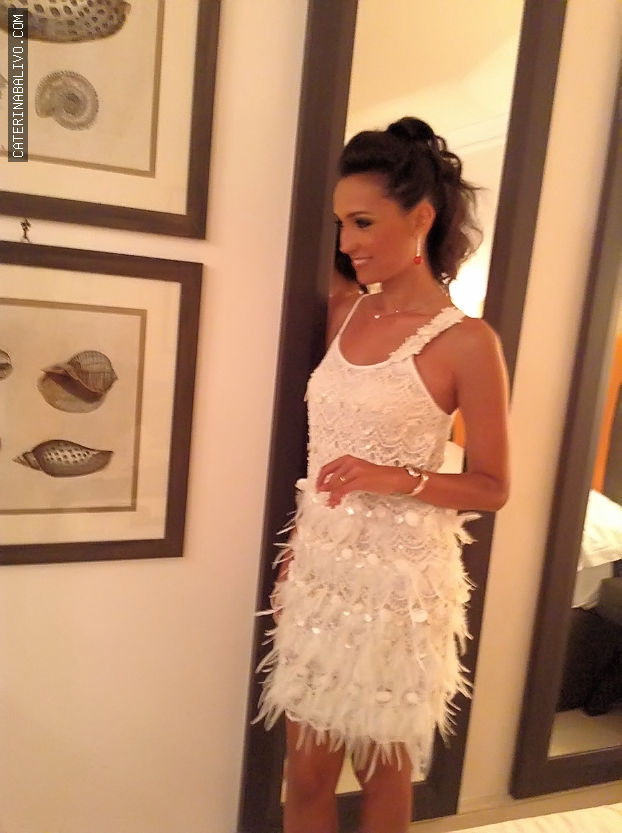I Miei Look Da Wedding Caterinas Secrets Il Blog