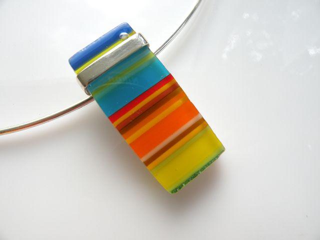 Dije Colección Stripes