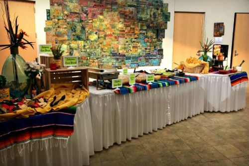 Syracuse Zoo Taco Bar