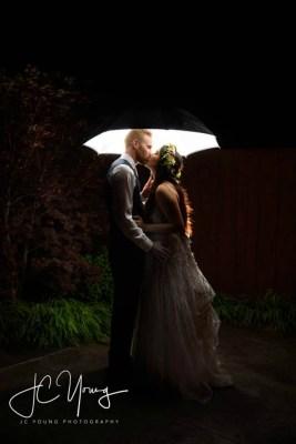 Jessica & Sean Heckathorne