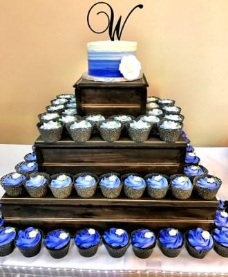 Wenzel Wedding Cake
