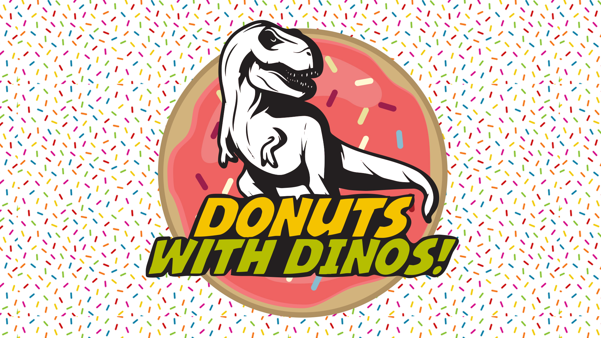 Donuts with Dinos! Syracuse Zoo