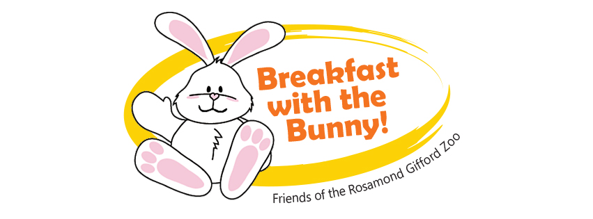 Breakfast with the Bunny