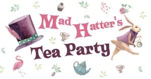 Mad Hatter Tea Party Syracuse Zoo CATZ RGZ