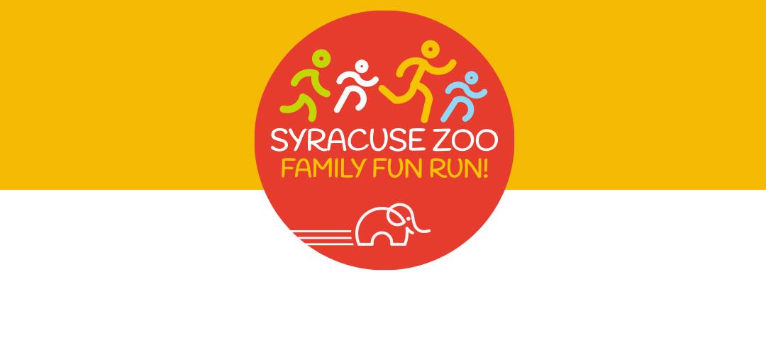 Syracuse Zoo Family Fun Run RGZ
