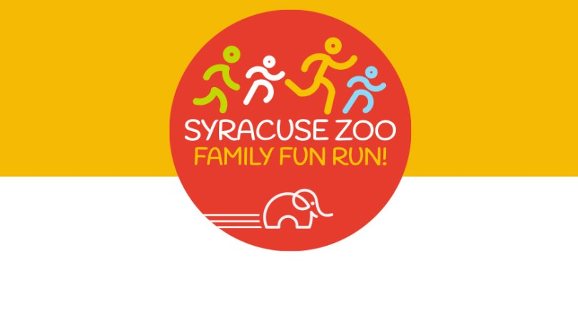 Syracuse Zoo Family Fun Run RGZ