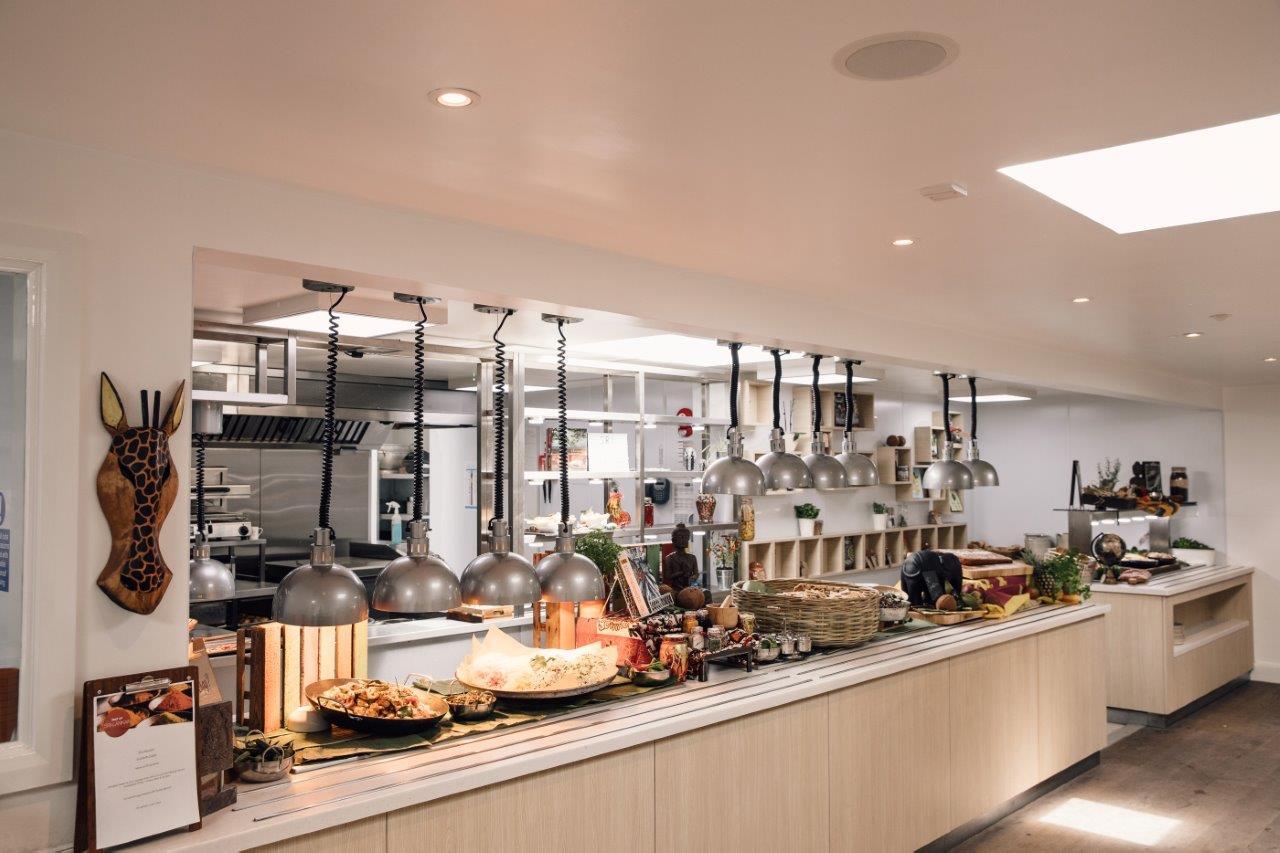 Kitchen Design Images Uk