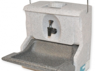 portable hand wash sink event equip
