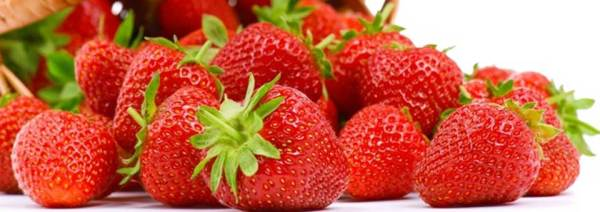 Indonesia Today Khasiat Buah Strawberry