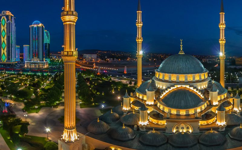 Russia Landmarks Famous Most