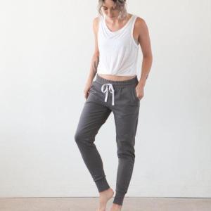 Hudson Pant Workshop @ Cate's Sew Modern