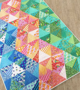 Intro to Quilting @ Cate's Sew Modern