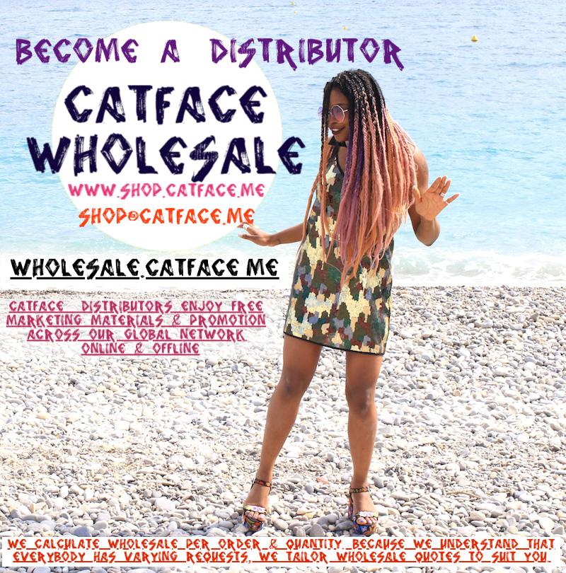 CATFACE WHOLESLAE