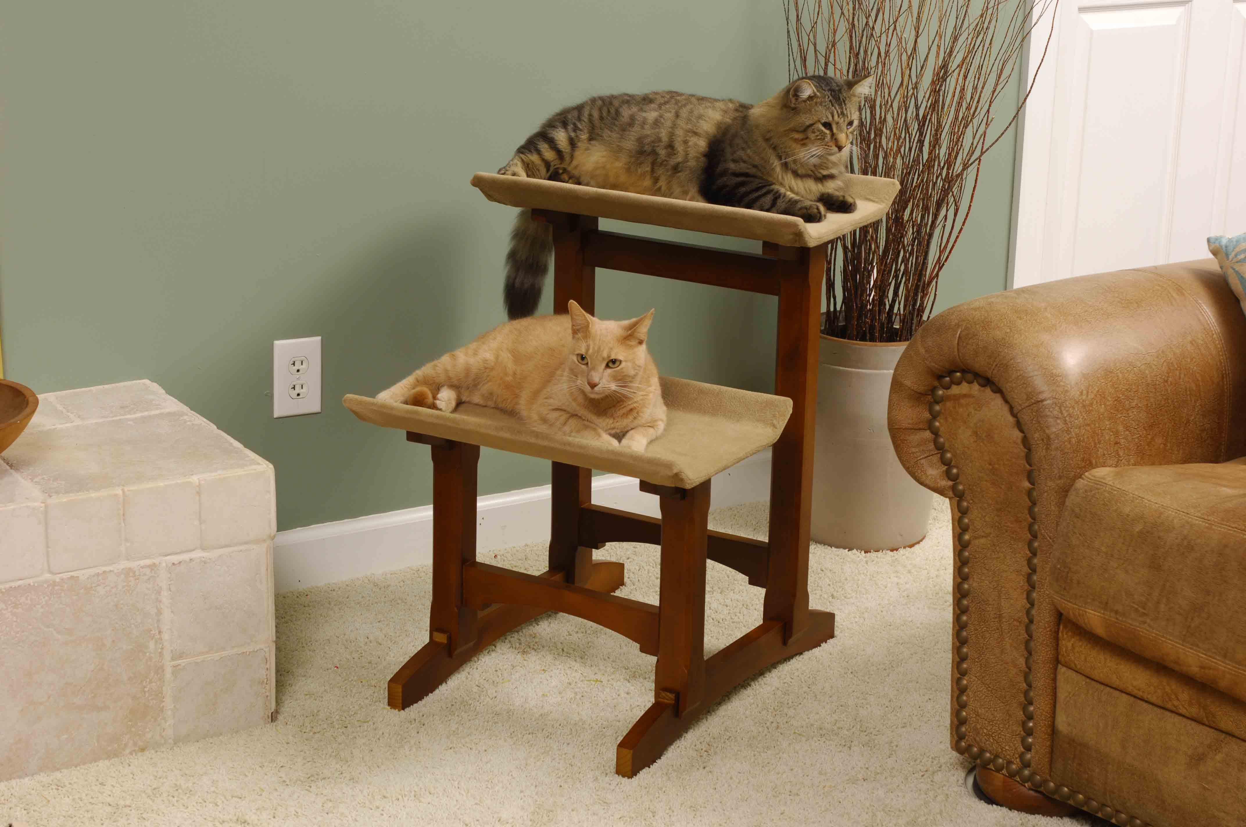 Cat Furniture Cat Beds Cat Houses Discount Cat Furniture