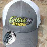 Catfish Edge Cat Flex Cap Front