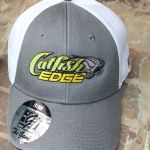 Catfish Edge Cat Flex Cap Front