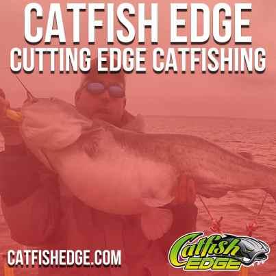 Catfish Edge Podcast
