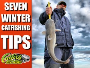Winter Catfishing Tips 450