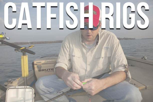 Catfish Rig Tips