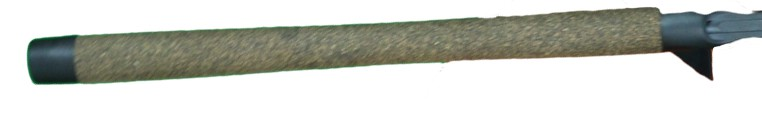 Composite Cork Handle