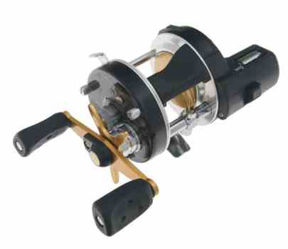 Abu Garcia Line Counter Reel