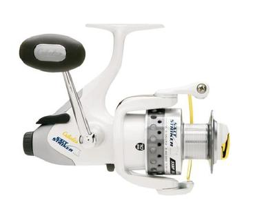 Salt Striker Spinning Reel Catfish Fishing