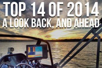 Catfish Edge Top 14 2014