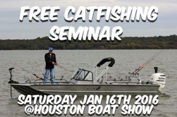 Catfishing Seminar