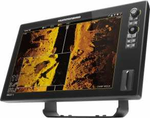 Humminbird Solix