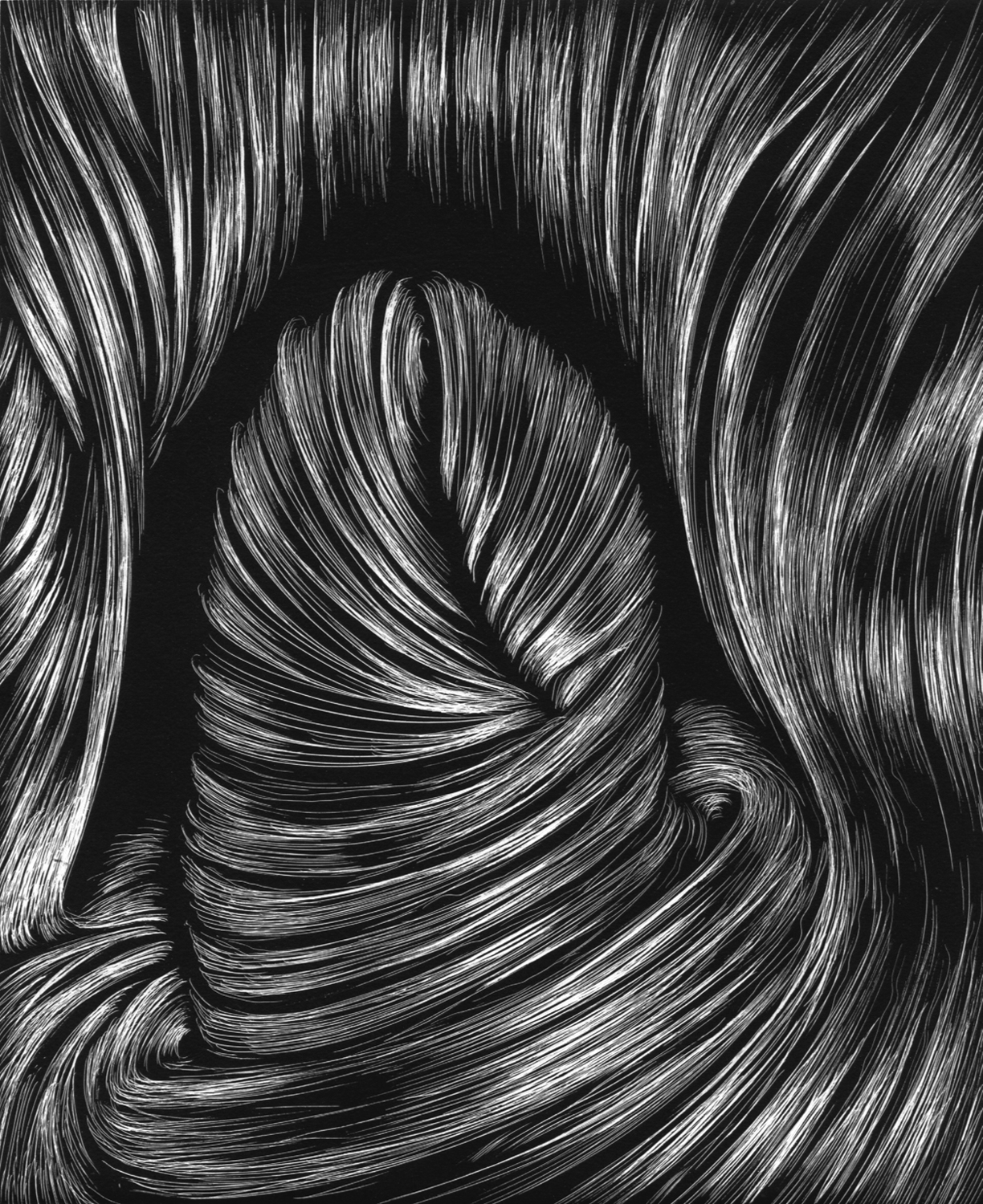 Exquisite Knot by Cathy Ward