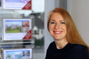 Hilary - lettings manager