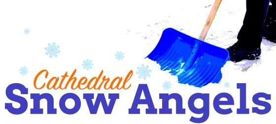 Cathedral Snow Angels