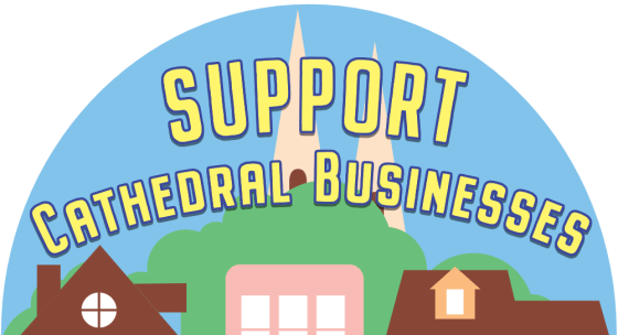 Support Cathedral Businesses