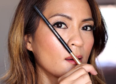 creating great eyebrow