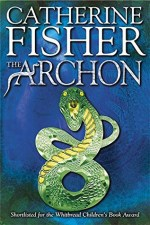 Catherine Fisher - author, writer, novelist, UK - The Archon 2004
