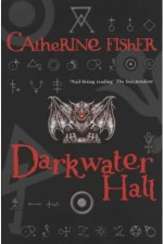 Catherine Fisher - author, writer, novelist, UK - Darkwater Hall 2000