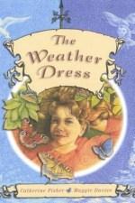 Catherine Fisher - author, writer, novelist, UK - The Weather Dress 2006