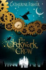 Publication Day for Clockwork Crow