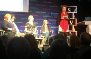 Seren Poetry Gala at Hay Festival