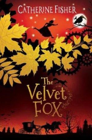 Coming soon- The Velvet Fox