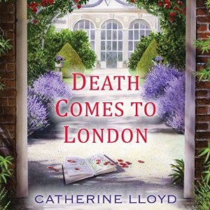 Death Comes To London Audiobook