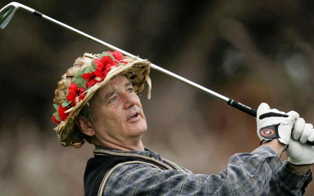 [LOA Tips] The Bill Murray Technique – 7 Step Process To Dissolve A Money Block