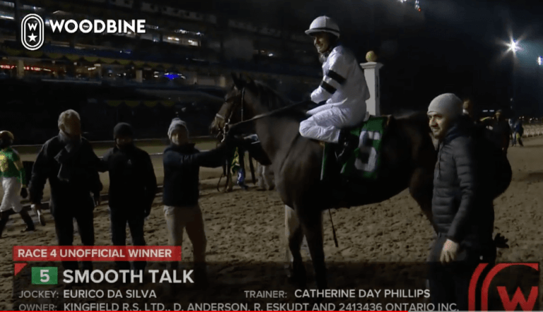 Catherine Day Phillips Racing – Horse Racing