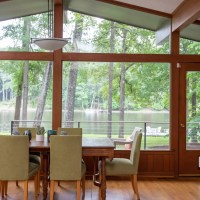 Color & Water- The Lakehouse Redesign - I